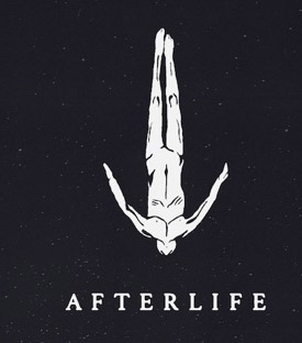 Imagen del póster de Afterlife