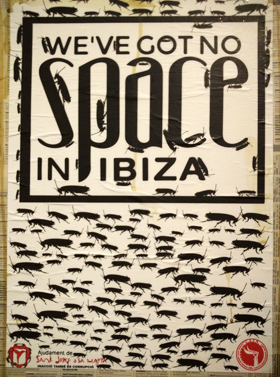 space-cucarachas