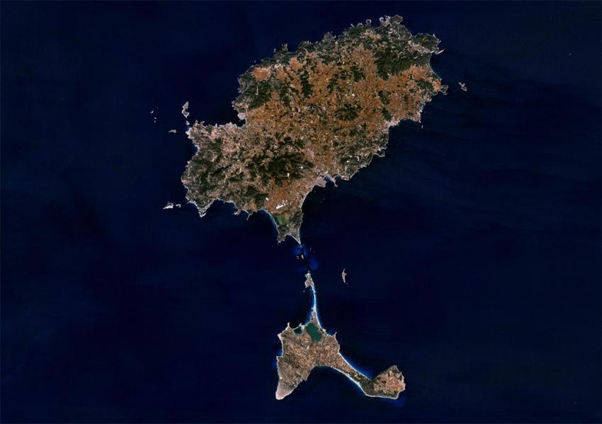 islas pitiusas ibiza formentera