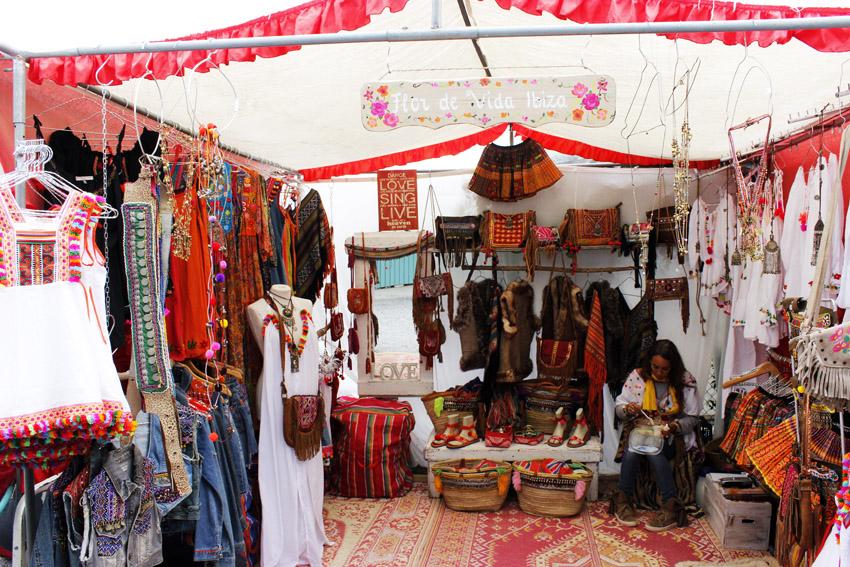 74ed96668fb Mercadillos de Ibiza: Horarios y Ubicación de los Hippy Market ...