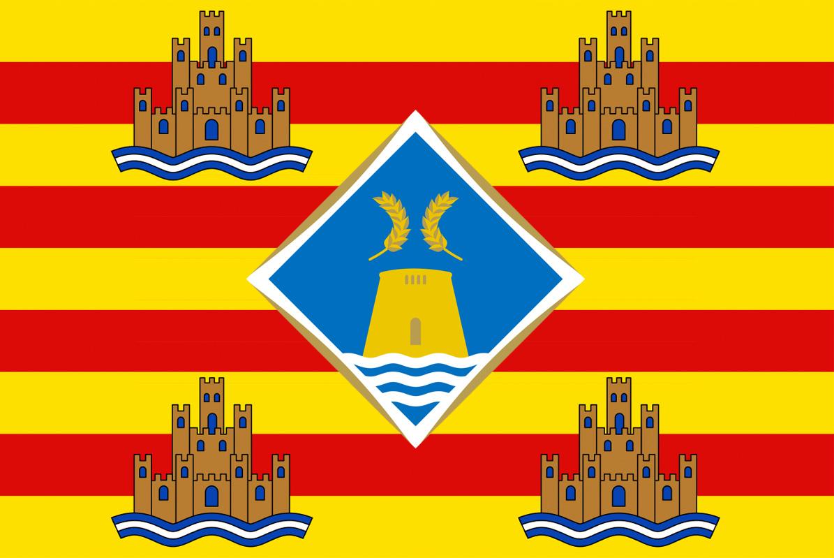 bandera pitiusas