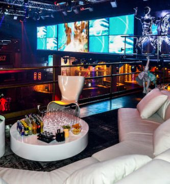 mesas vip discotecas de ibiza