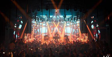 discoteca Hï Ibiza
