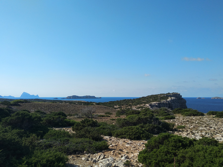 islas ibiza