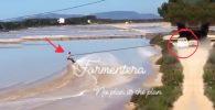 wakeboard formentera estanques