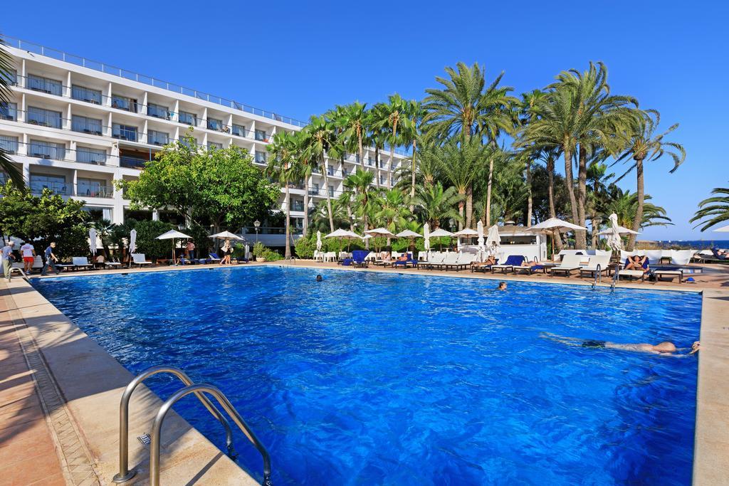 Hoteles de Ibiza abiertos en invierno