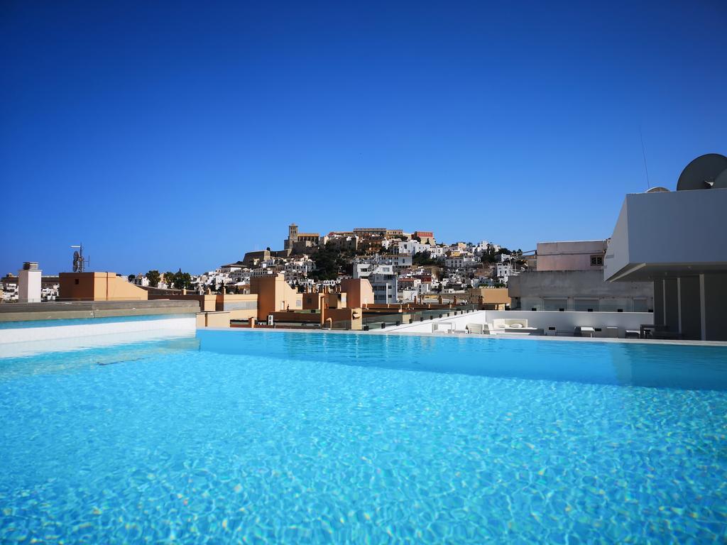 Hoteles de Ibiza para Gays