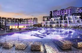 Hoteles de Lujo en Ibiza